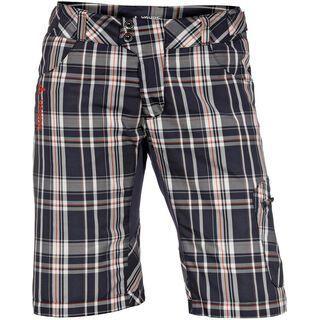 Vaude Women's Craggy Pants, black/white - Radhose