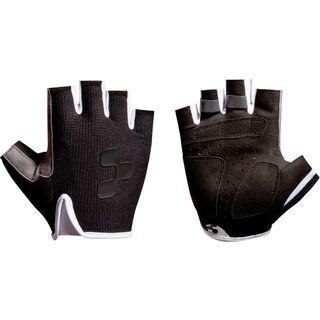 Cube Handschuhe Race Kurzfinger, Blackline - Fahrradhandschuhe