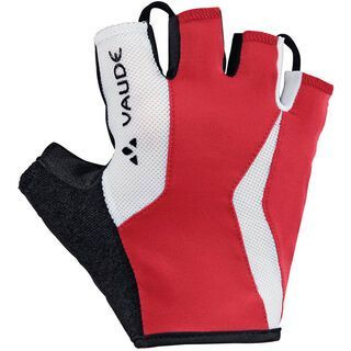 Vaude Men's Advanced Gloves, red - Fahrradhandschuhe