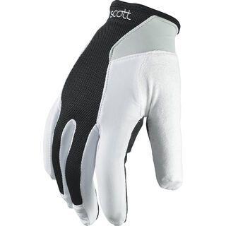 Scott Womens Essential LF Glove, black/white - Fahrradhandschuhe