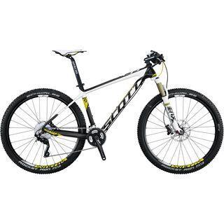 Scott Scale 720 2015 - Mountainbike