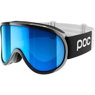 POC Retina Clarity Comp, uranium black/spektris blue - Skibrille