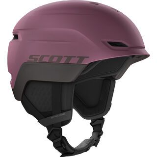Scott Chase 2 Plus cassis pink/red fudge