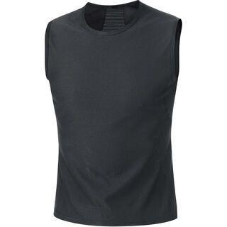 Gore Wear M Baselayer Shirt rmellos, black - Unterhemd