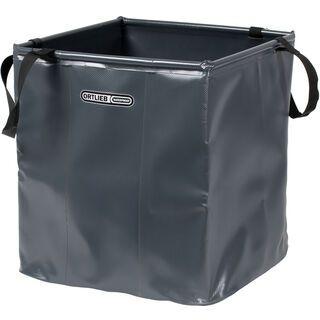 Ortlieb Folding-Bowl 20 L, asphalt - Faltschüssel