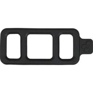 Cube Silikonstrap für Rücklicht Pro, black - Zubehör