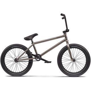 WeThePeople Envy 2016, grau titan - BMX Rad