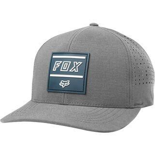 Fox Midway Flexfit Hat, dark grey - Cap