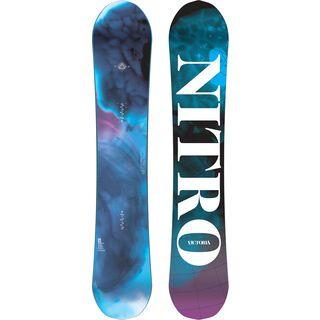 Nitro Victoria 2015 - Snowboard