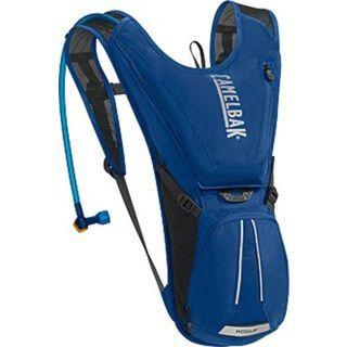 Camelbak Rogue, pure blue - Fahrradrucksack