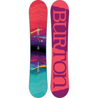 Burton Feelgood Flying V 2018 - Snowboard