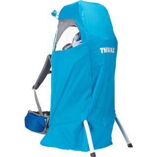 Thule Sapling Kindertragen-Regenschutz blue