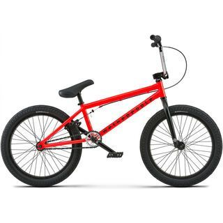 WeThePeople Nova 2018, neon red - BMX Rad
