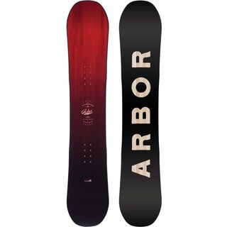 Arbor Foundation Mid Wide 2017 - Snowboard