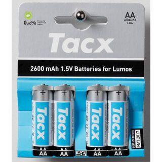 Tacx Batterien für Lumos Set