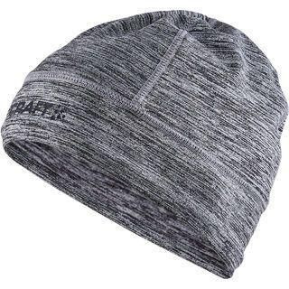 Craft Core Essence Thermal Hat, dark grey melange - Radmütze