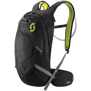 Scott Perform HY' 16 Pack, black/yellow - Fahrradrucksack