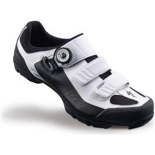 Specialized Comp MTB, White/Black - Radschuhe