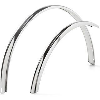 Creme Cycles Blingers Fenders - 37 mm, stainless steel - Schutzblech