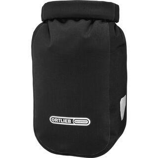 Ortlieb Fork-Pack Plus black