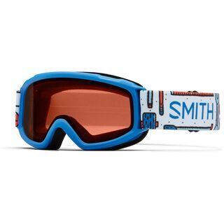 Smith Sidekick, toolbox/Lens: rc36 - Skibrille