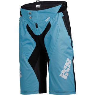 IXS Vertic 6.1 DH Shorts, light blue - Radhose