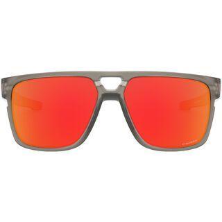 Oakley Crossrange Patch Prizm, matte grey ink/Lens: prizm ruby - Sonnenbrille