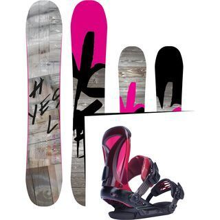 Set: Yes HEL 2017 + Ride DVA (1770121S)