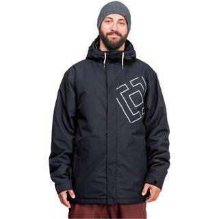 Horsefeathers Kangri Jacket, black - Snowboardjacke