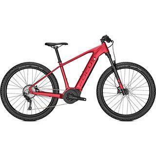 Focus Jarifa² 6.7 Plus 2019, red - E-Bike