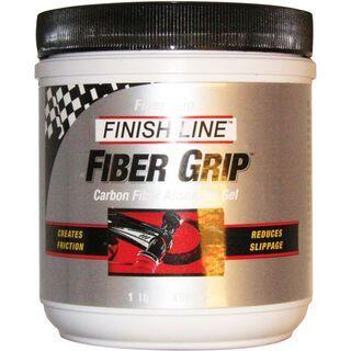 Finish Line Fiber Grip / Karbon Gel - 450 g Dose