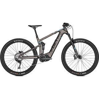 Focus Jam² 9.6 Nine 2019, grey - E-Bike