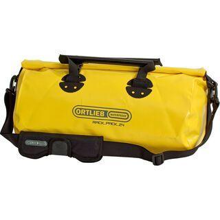 Ortlieb Rack-Pack, gelb - Reisetasche