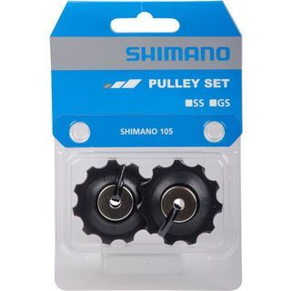 Shimano 105 Schaltrollensatz (RD-7000)