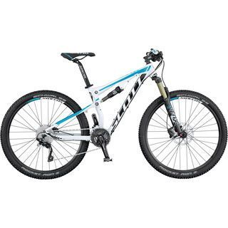 Scott Contessa Spark 700 2015 - Mountainbike