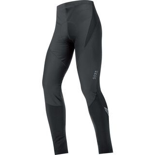 Gore Bike Wear Element Windstopper SO Tights+, black - Radhose