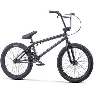 WeThePeople Nova Special Edition 2020, matt black - BMX Rad