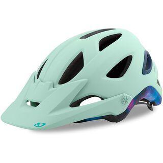 Giro Montara MIPS, mat mint tie dye - Fahrradhelm