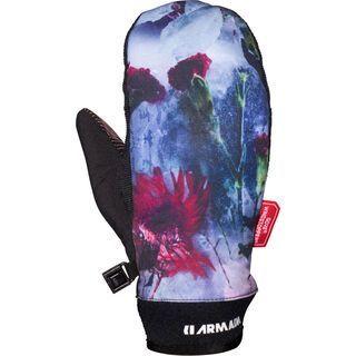 Armada Carmel Windstopper Mitt, glacial bloom - Skihandschuhe