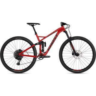 Ghost SL AMR 2.9 AL 2019, red/black - Mountainbike