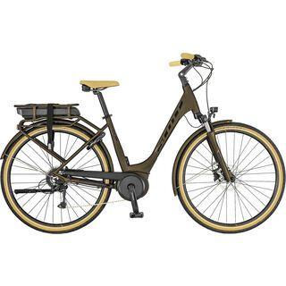 Scott Sub Active eRide Unisex Rack T. 2019 - E-Bike