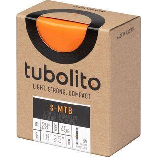 Tubolito S-Tubo MTB - 29 - 1.8-2.5 orange