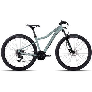 Ghost Lanao 1 AL 29 2017, grey/blue - Mountainbike