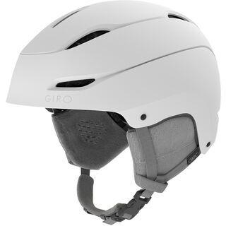 Giro Ceva, matte white - Skihelm