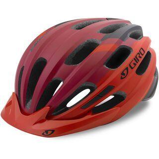 Giro Register, mat red - Fahrradhelm