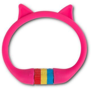 Cube RFR Zahlenkabelschloss HPS Cat pink