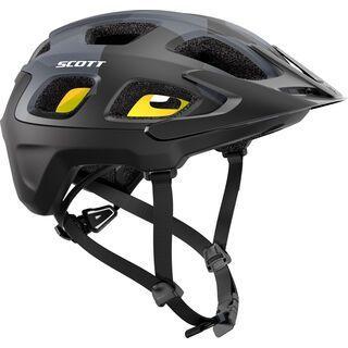 Scott Vivo Plus Helmet, black camo - Fahrradhelm