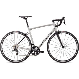 Specialized Allez Sport gloss/satin dove grey/black 2021