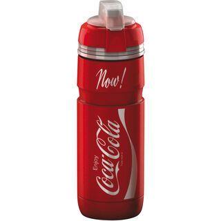 Elite Supercorsa, Coca Cola/rot - Trinkflasche