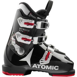 Atomic Waymaker JR 3 2018, black/white/red - Skiboots